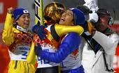 Photos: Winter Olympics - Day 9 -- Chicago Tribune
