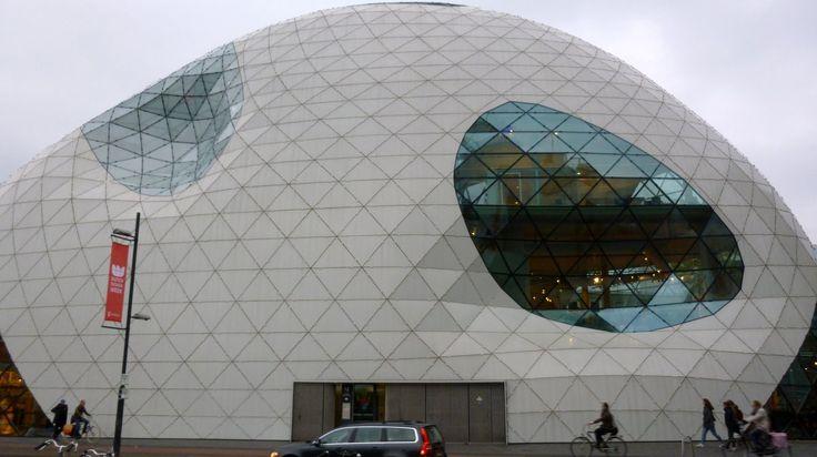 Eindhoven de Blob