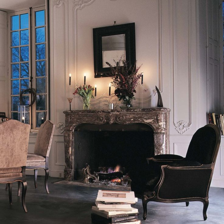 25+ best ideas about Fireplace Mantel Kits on Pinterest | Fireplace  surround kit, Fireplace surrounds and Grey lined curtains - 25+ Best Ideas About Fireplace Mantel Kits On Pinterest