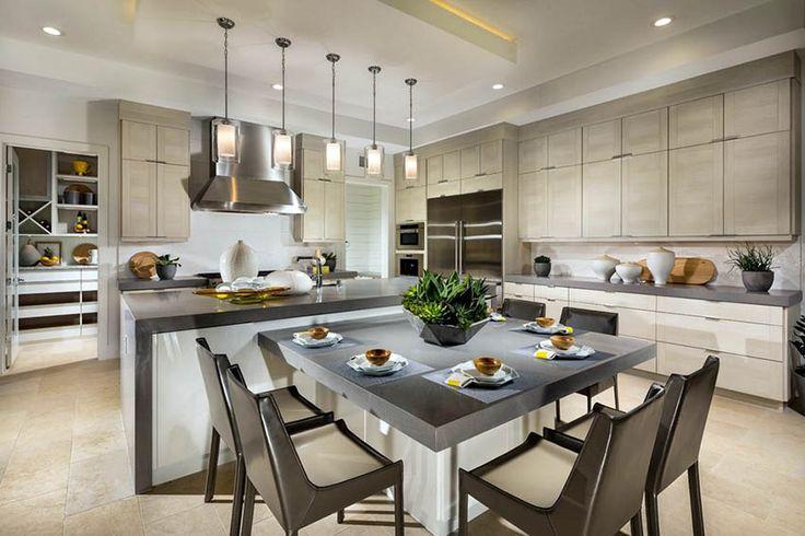 67 Gorgeous Tray Ceiling Design Ideas Kitchen Design Ceiling Design Kitchen Cabinets To Ceiling