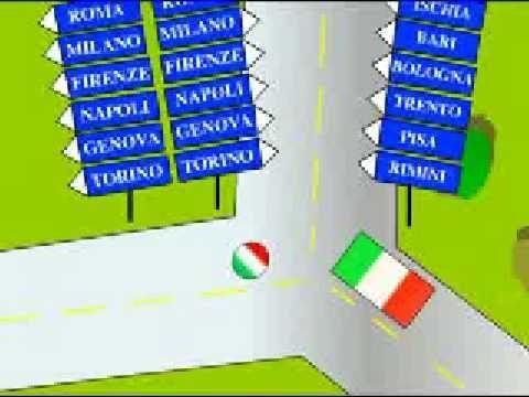 Italy vs Europe original (Italia vs Europa) - YouTube