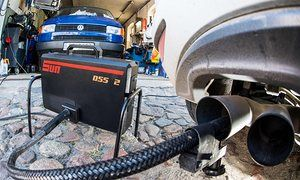 Diesel cars' emissions far higher on road than in lab, tests show - Theguardian