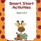 If you are already using or you are new to the Wonders Reading Program, this 47 page packet is for you.  This is what you will use the second week ...