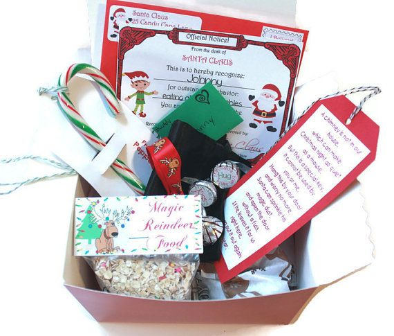 best 25 package from santa ideas on pinterest santa mail
