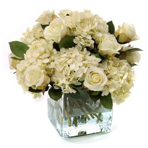 Best images about silk flowers on pinterest