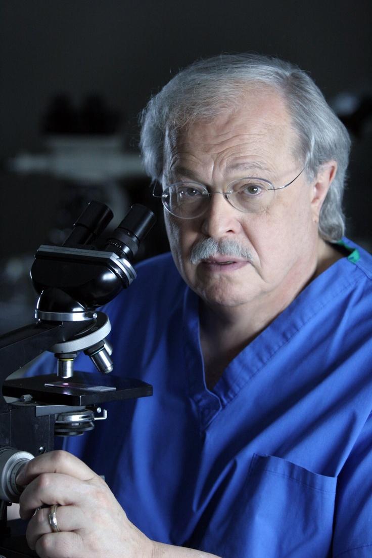 Dr. Michael Baden, MD