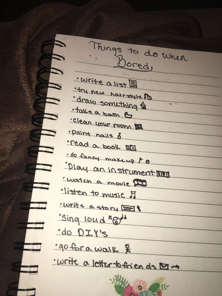 Pretty Messy But Things To Do When Your Bored  What To Do -4125