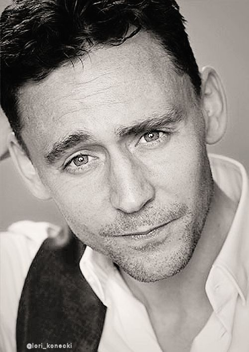 773 best Hiddles (Black and White) images on Pinterest ...