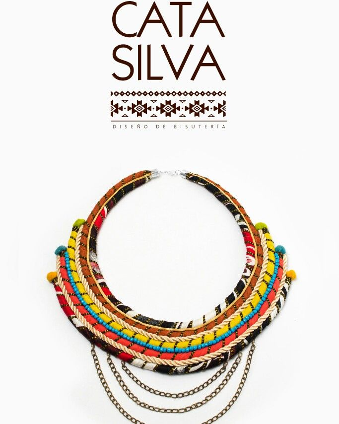 Collares hechos en Chile , handmade / cata.silva25@gmail.com