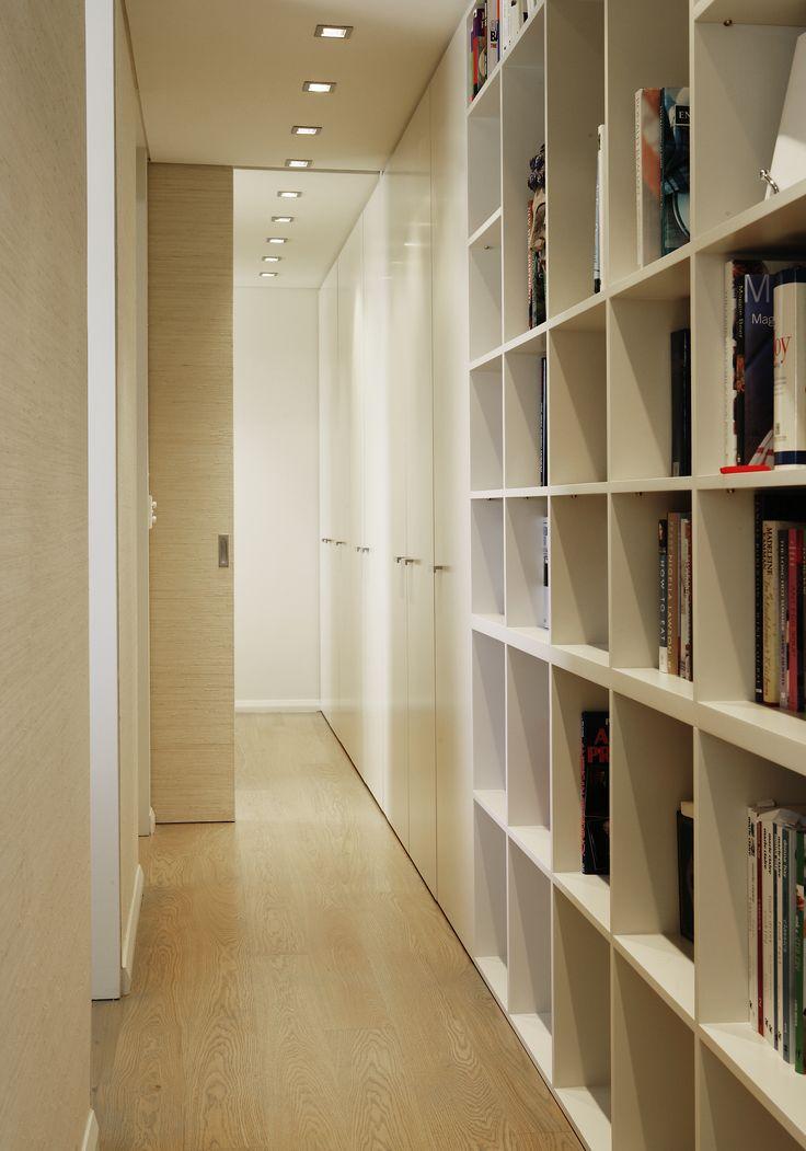 Alexandra Kidd Design Tipper Avenue Project Joinery