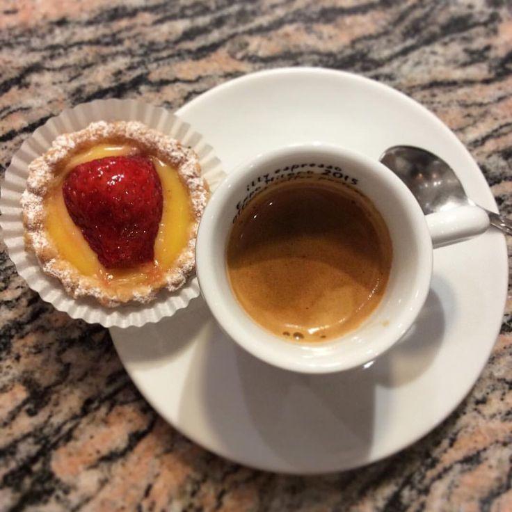 O si pecca bene o non si fa!!! #caffè #sonno #dolcetto #Buongiorno #Buenosdias