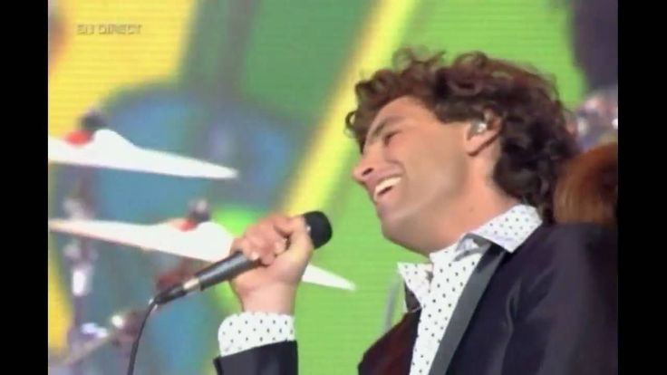 Mika - Relax Live - HIGH DEFINITION