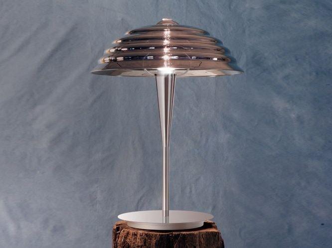 TOUCHÉ Table Lamp By Produzione Privata Design Michele De Lucchi, Alberto  Nason