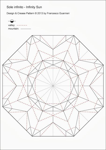 129 best Folding images on Pinterest Paper crafts, Papercraft - hexaflexagon template