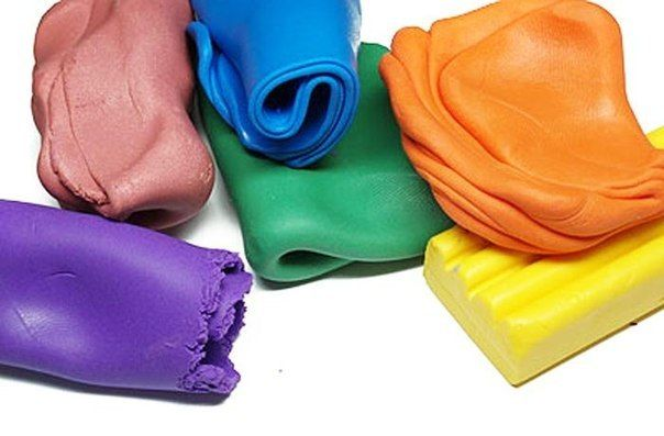 Полимерная глина в домашних условиях. Обсуждение на LiveInternet - Российский Сервис Онлайн-Дневников