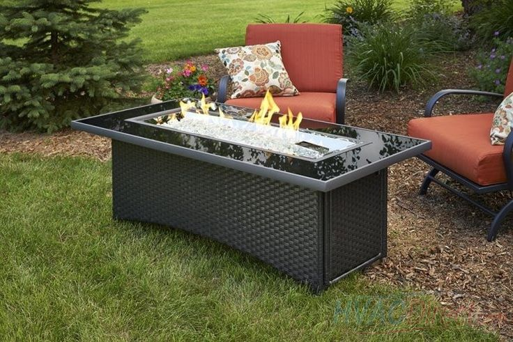 Gas Fire Pits Tables Fire Pit Table Gas Firepit Fire Pit Coffee Table