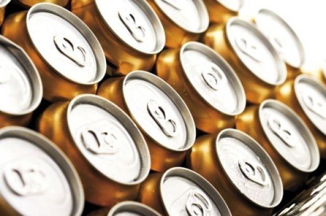 Новый стандарт на алюминиевые банки для напитков.