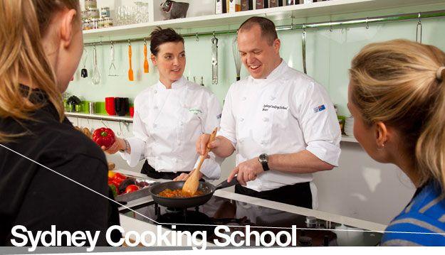 Masterchef Sydney @ http://www.chefup.com.au/