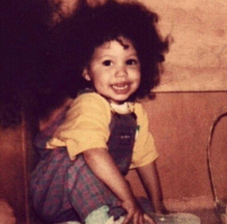 Jurnee Smollett Celeb Child Pics Pinterest Jurnee