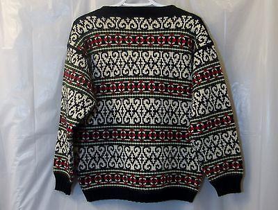 Figgjo Vtg Nordic Sweater