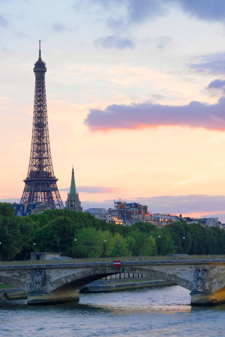 The Top Travel Destinations Across The World - Best Places To Travel - Harper's BAZAAR