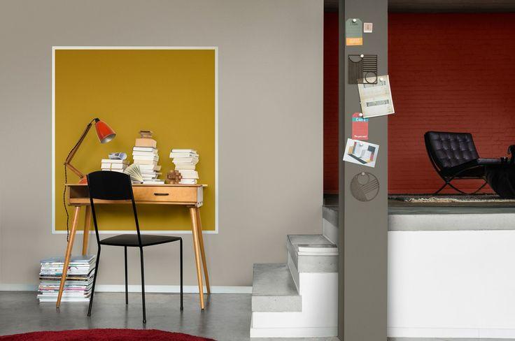 Smart og trendy med panel - Byggmakker+
