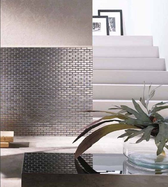 33 best SICIS Metallismo Mosaic Collection images on ...