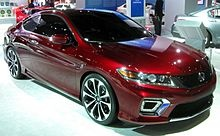 Honda Accord - WikiInfo