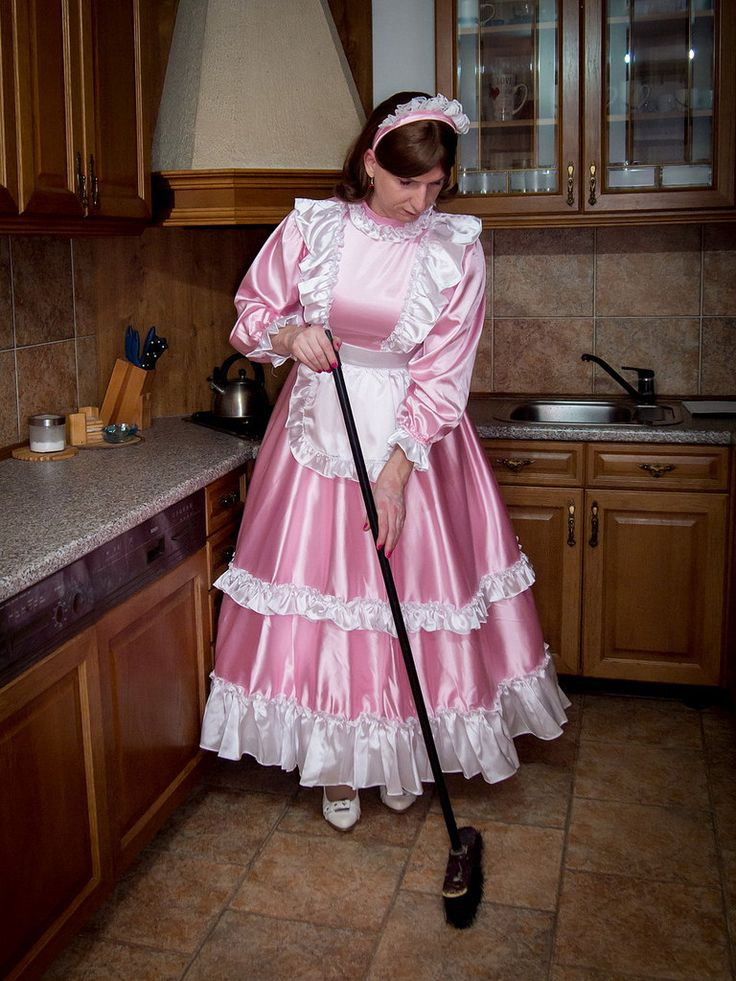 from Eugene transgender maids dress