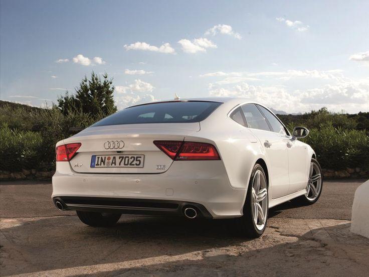25 best ideas about Audi a7 price on Pinterest  Audi a7 sport