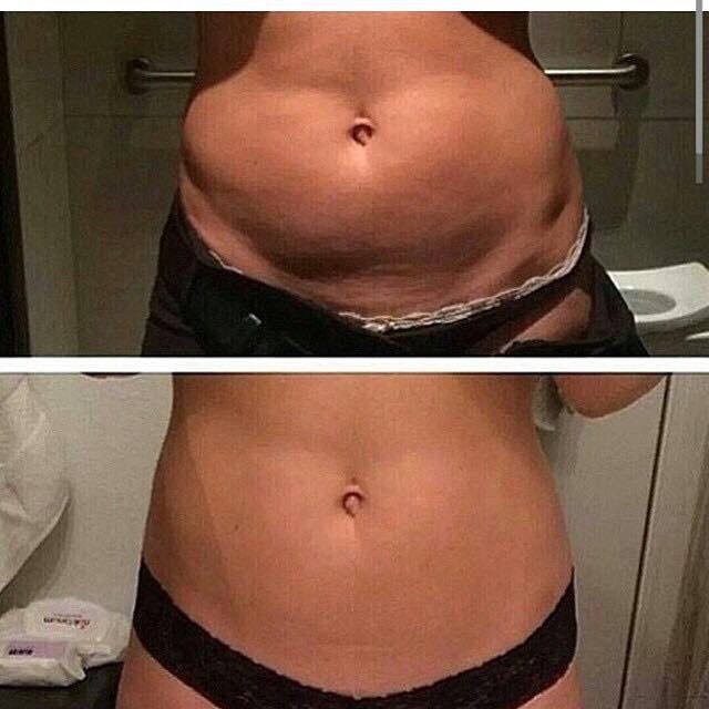 How about getting results like this? Who's game?? Try that Crazy Wrap thing... Ask me how!