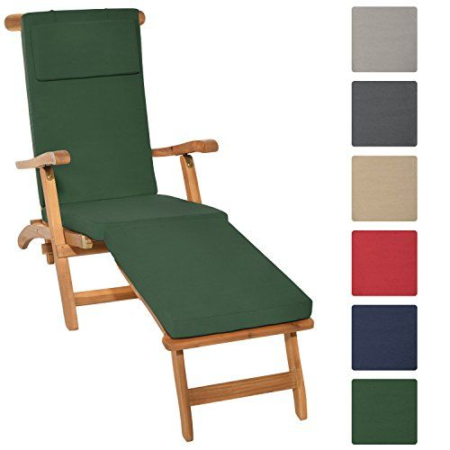 Beautissu® Cuscino LoftLux DC per sedia sdraio in legno 1... https://www.amazon.it/dp/B06XWX747Z/ref=cm_sw_r_pi_dp_x_NR32ybD7SNBGW
