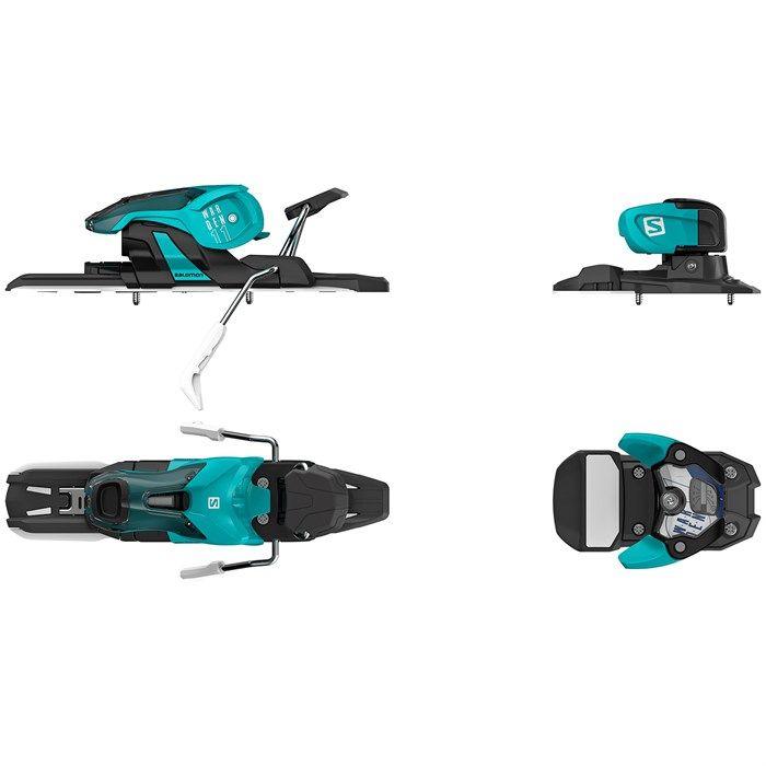 Salomon - Warden 11 Ski Bindings 2018