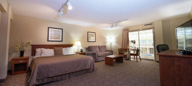 Royal Oak Inn, Brandon, Mb