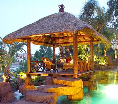 Importance of Using Outdoor Gazebos