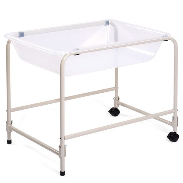 Water Tray 2-3yrs (Transparent) 1