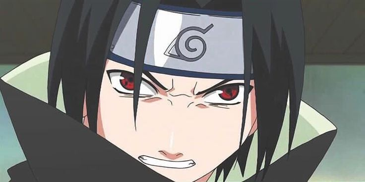 Naruto (Series) || Sasuke Uchiha
