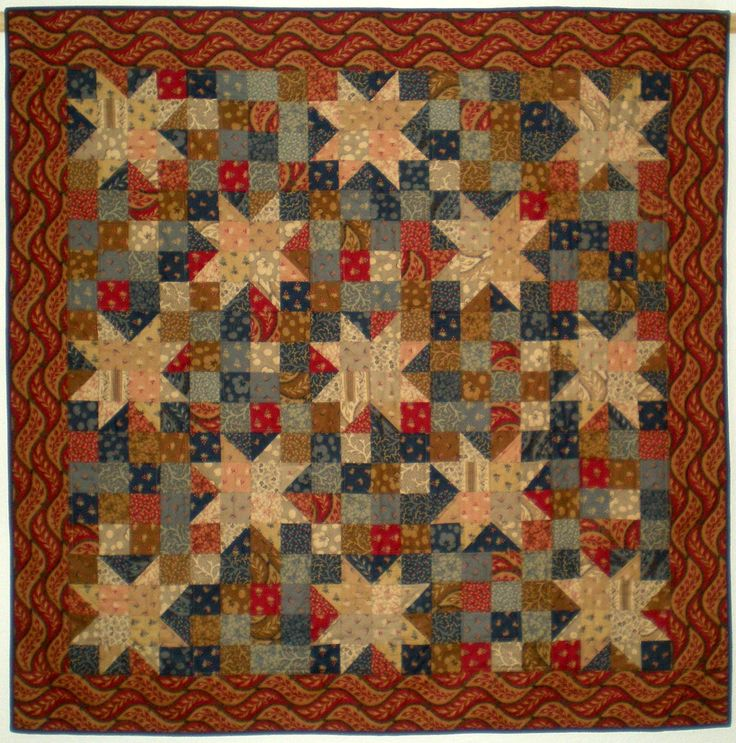 Best 25+ Civil war quilts ideas on Pinterest | Patchwork patterns ... : cotton warp quilt - Adamdwight.com