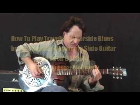Top 5 Blues Guitar Songs to Learn For Beginners