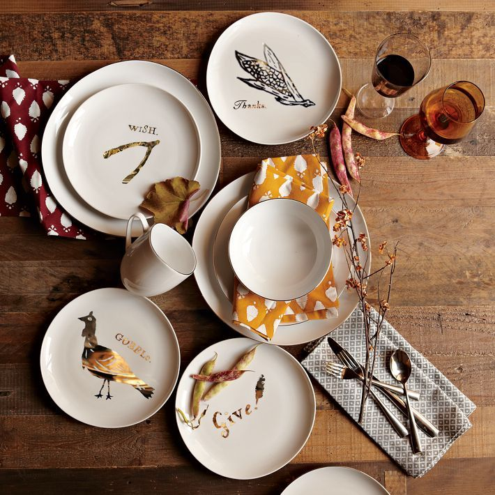 West Elm Thanksgiving plates  http://www.westelm.com/products/thanksgiving-dessert-plates-c534/?pkey=cthanksgiving-decorations