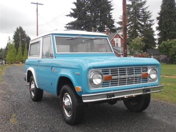 48 best images about ford bronco 1966 77 on pinterest pennsylvania 4x4 and olympia. Black Bedroom Furniture Sets. Home Design Ideas