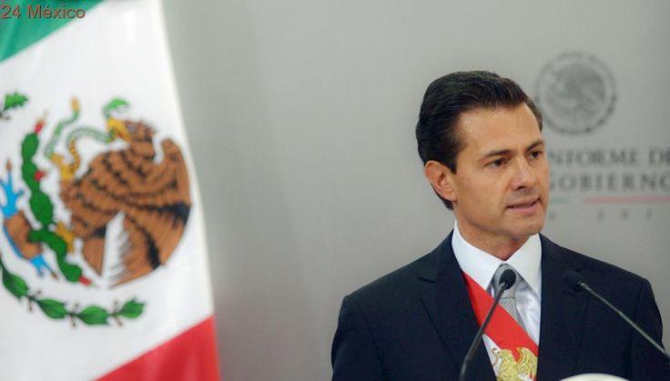 Peña propone incorporar al Plan de Desarrollo objetivos internacionales