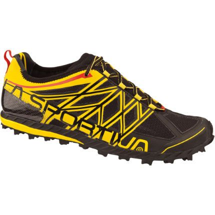 La Sportiva Anakonda son un modelo de #Trail Running recomendado para terrenos blandos, húmedos y embarrados.