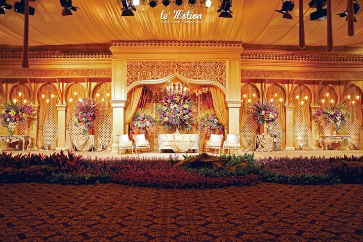 wedding day: MELISA & RIZKY WEDDING