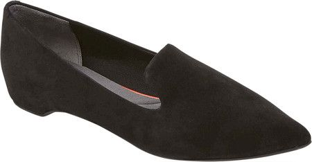 Women's Rockport Total Motion 30MM Smoking Loafer with FREE Shipping & Exchanges. For a smooth, refined style, slip on the women's Rockport Total Motion Smoking Loafer. Crafted with