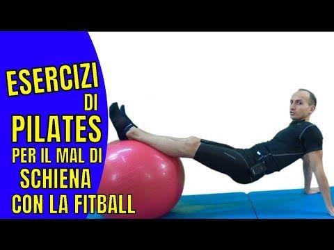 Pin di Olivia Bizzarri su Idea nel 2020 - Esercizi mal di..