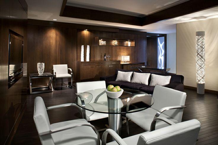 Sparkling Hill Resort: Edelweiss Penthouse