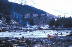 The 10 Biggest Earthquakes in History ~ Prince William Sound, Alaska, 1964 - Magnitude 9.2 ~ prince-william-sound-110412-02