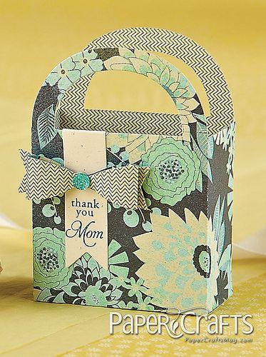 @Sarah Jay - Paper Crafts magazine