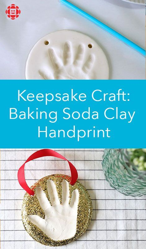 Here's a sweet and easy DIY for your kids to make for loved ones.